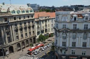 Beograd - sajt TLJ