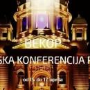 NUMS podržao Beogradsku konferenciju pravnika (BEKOP)