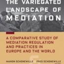 "Recenzija knjige ""The Variegated Landscape of Mediation"""