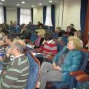 "Seminar ""Sporazumno finansijsko restrukturiranje"", Novi Sad"